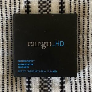 NIB Cargo HD Picture Perfect Highlighter - Bronze